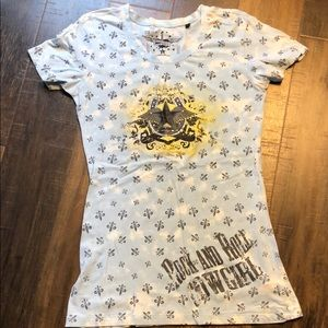 Rock & Roll Cowgirl T-Shirt
